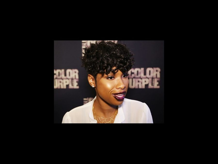 VS - The Color Purple - wide - 11/15 - Jennifer Hudson -