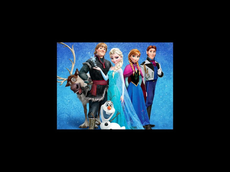 Frozen - wide - 1/14
