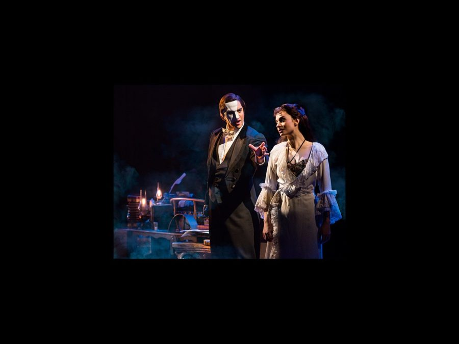 Tour - The Phantom of the Opera - wide - 4/14