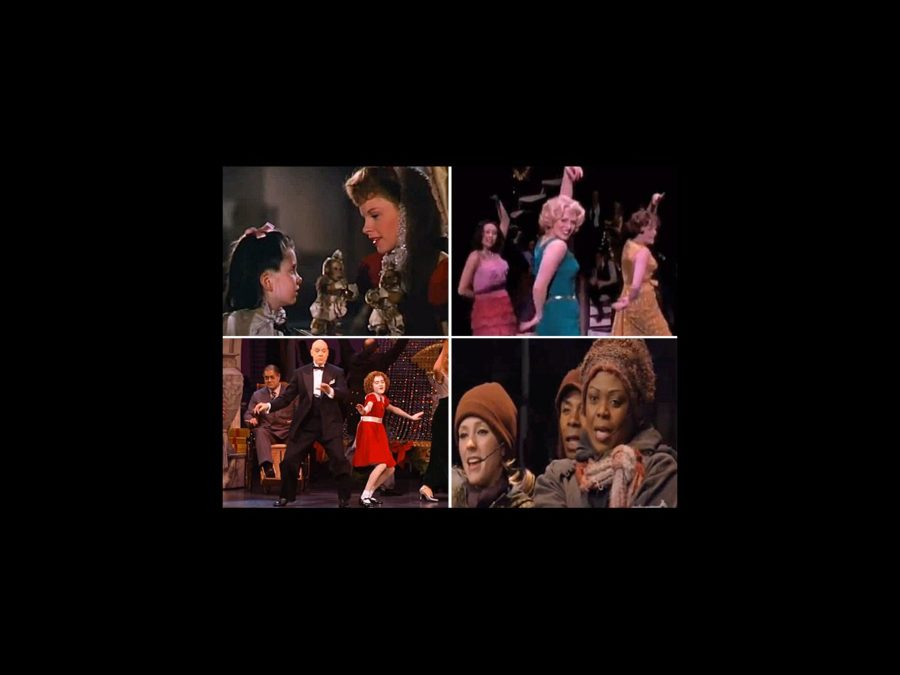 Watch It - Meet Me In St. Louis - Promises Promises - Annie - Rent - stacked - wide - 12/13