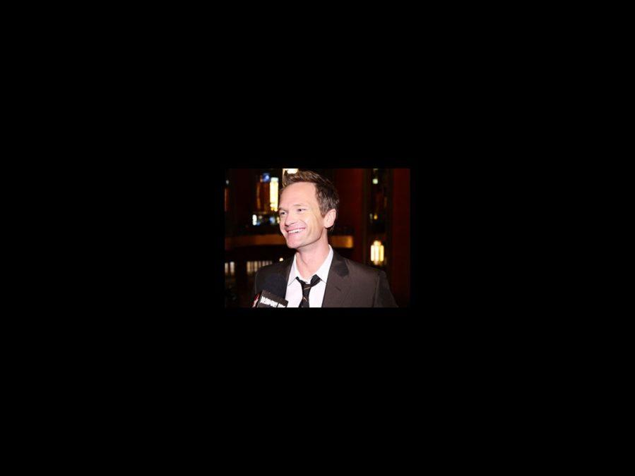 On the Scene - Neil Patrick Harris - 6/13