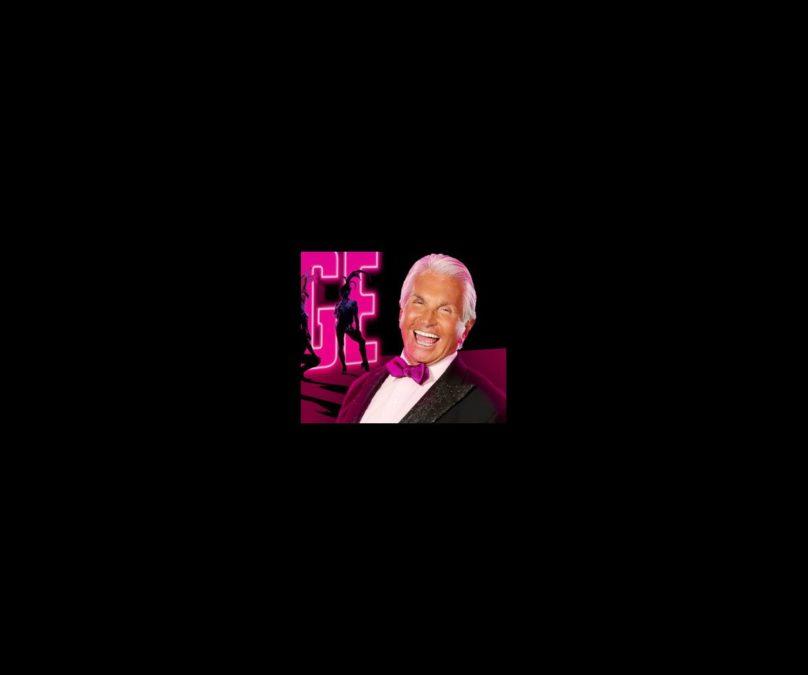 George Hamilton - La Cage promo shot - square - 10/11