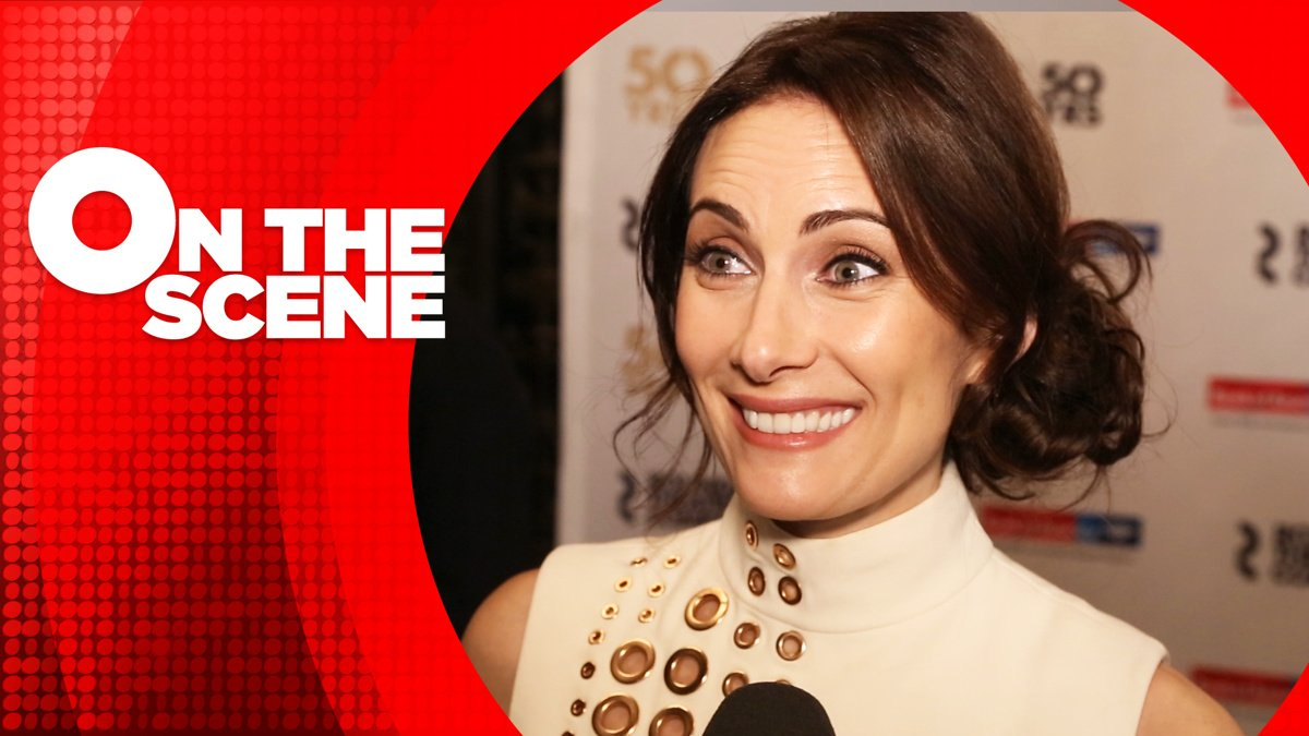 Laura Benanti - She Loves Me - 3/16