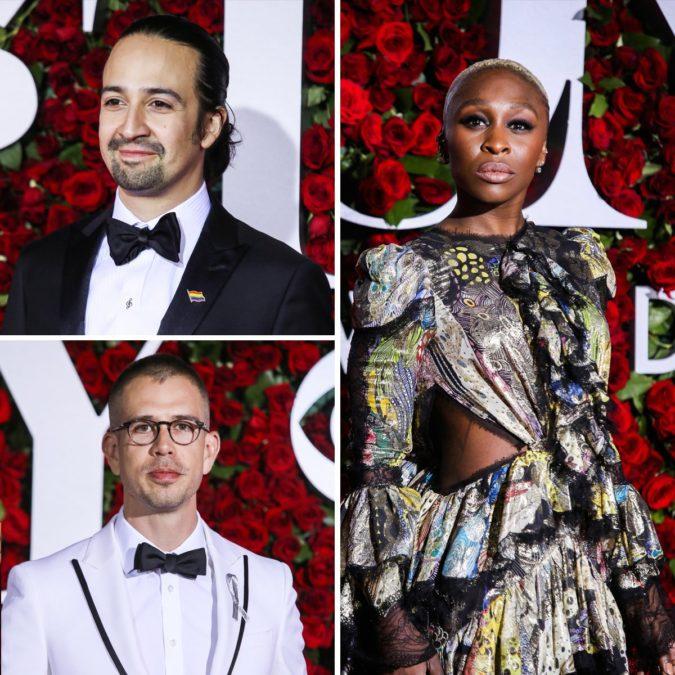 Tony Awards - Fashion - 6/16 - Emilio Madrid-Kuser