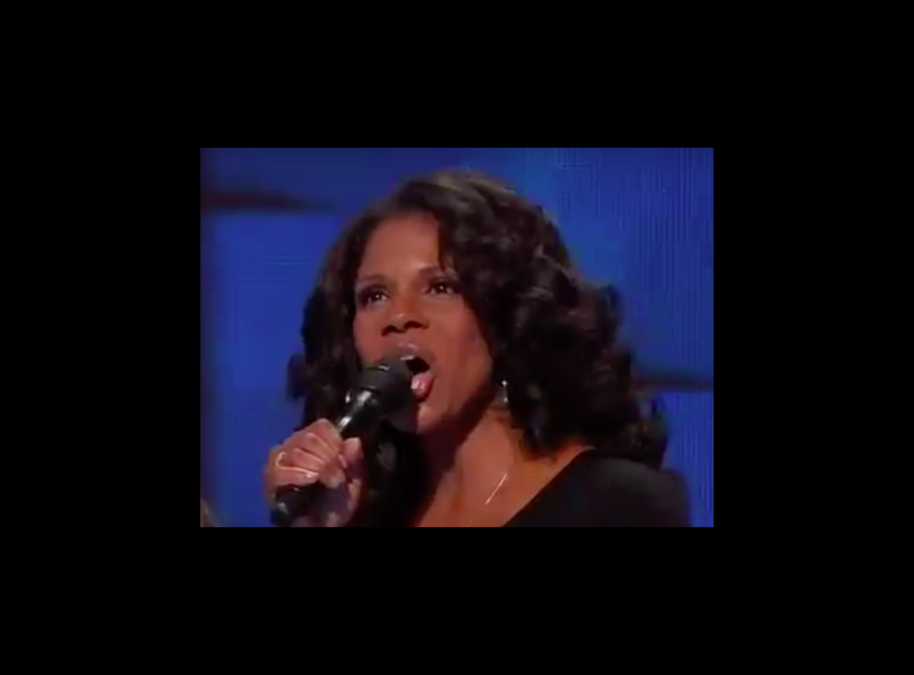 WI - Audra McDonald - Democratic Convention - 7/16