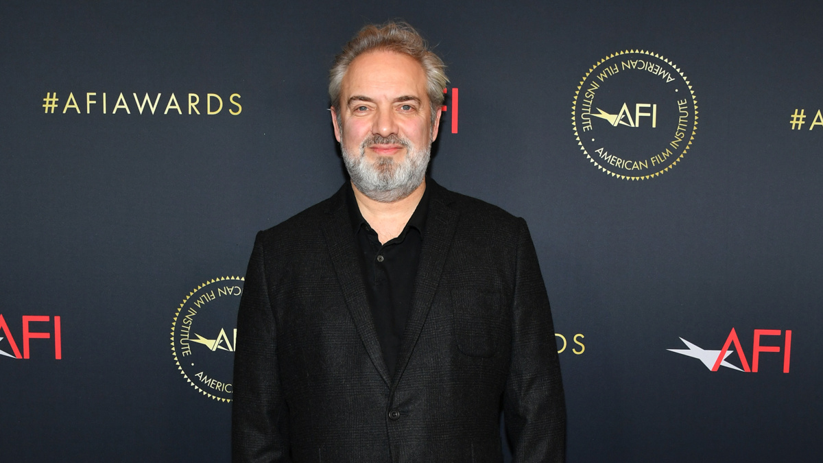 Sam Mendes - 1/20 - Amy Sussman/Getty Images for AFI