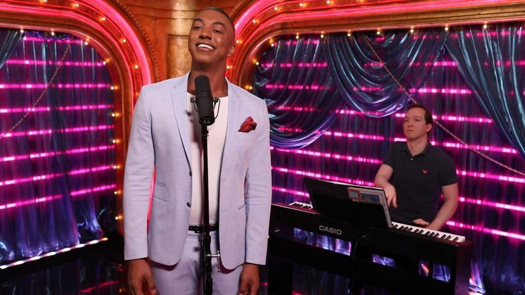 Still - Club Broadway.com - Christian Dante White