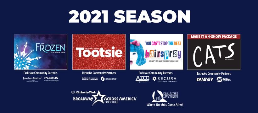 FOX season 2021